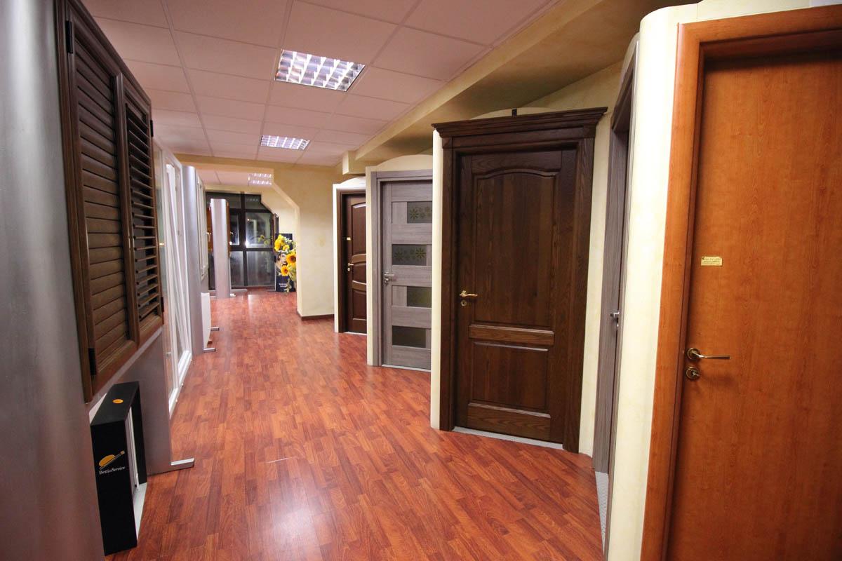 Porte interne e blindate doria group infissi pvc - Progetti e costruzioni porte ...
