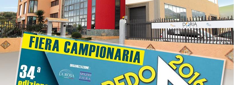 FIERA CAMPIONARIA ARREDO CASA 2016