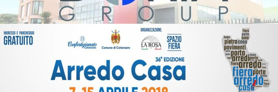 Fiera Arredo Casa 2018