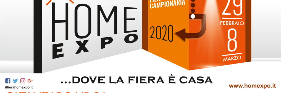HOME EXPO 2020